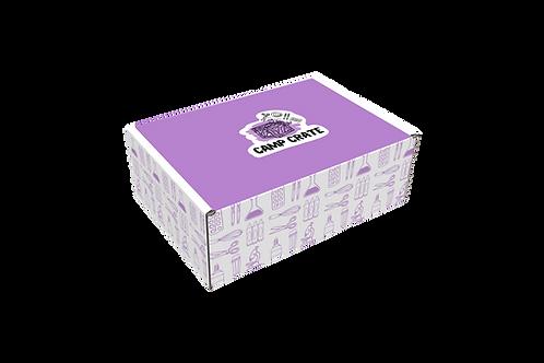 Camp Crate 2.0 Bundle