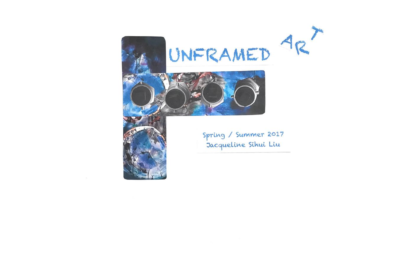 UNFRAMED ART