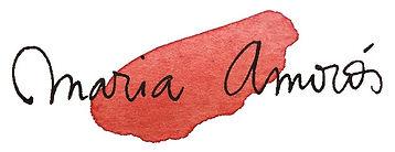Logotipo_Maria_Amorós_logo