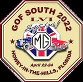 Gathering of the Faithful: GOF-South 2020