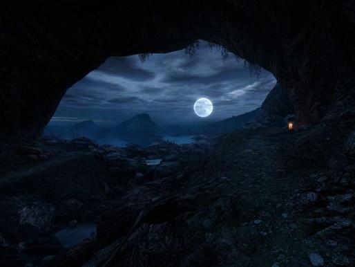 Slovak mystery – Moon Cave a gateway to the underground world Agartha?