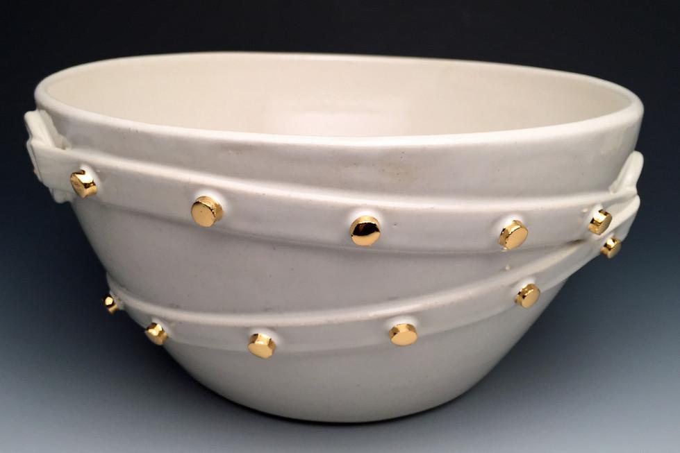 Studded Bowl