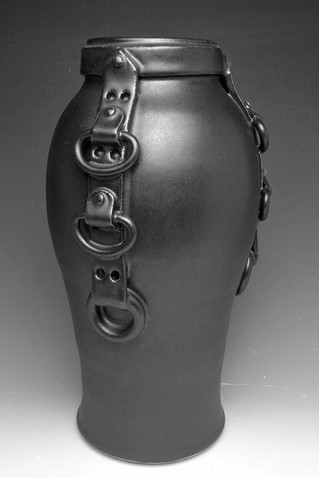D-Ring Vase