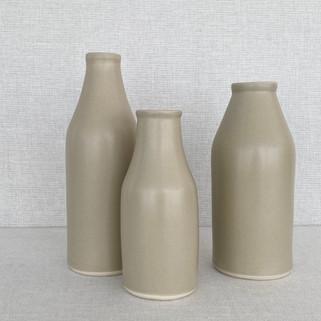 Bottles - Sand