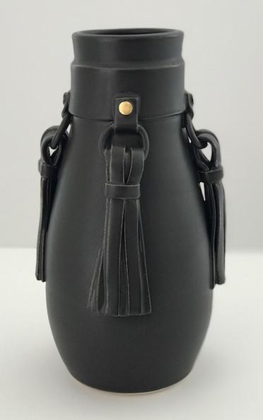 Tassle Vase