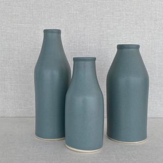 Bottles - Hydrangea