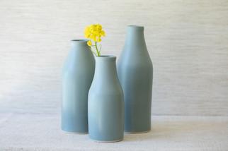 Bottles - Robyn's Egg Blue
