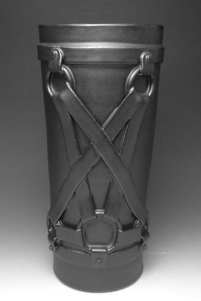 Harness Vase
