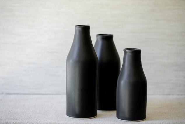 Bottles - Black