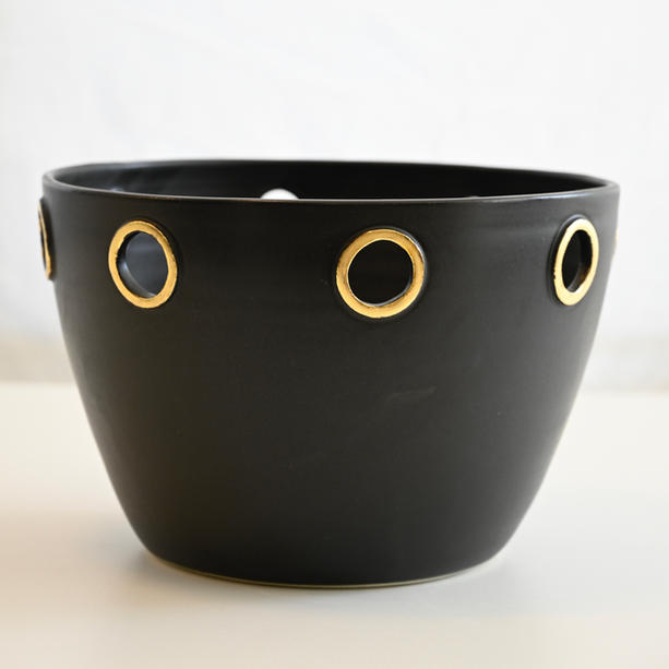 XL Rivet Bowl
