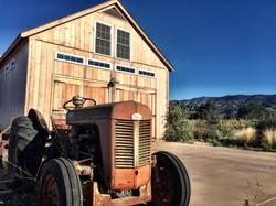 Napa_Tractor-Barn