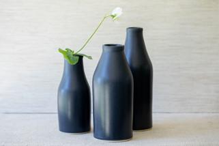 Bottles - Midnight Blue