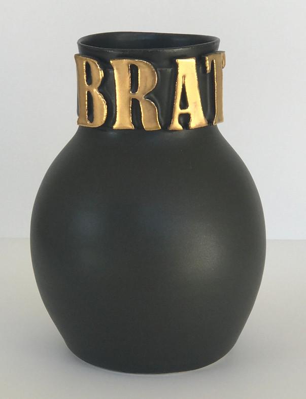 BRAT Vase