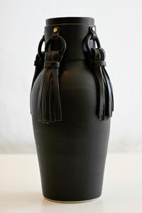 XL Tassel Vase