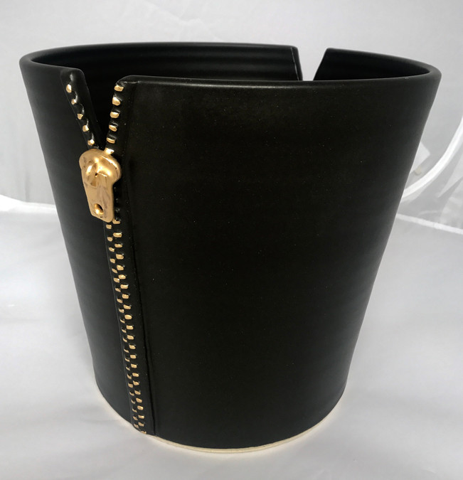 Zipper Ice Bucket