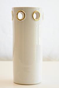 XL Rivet Vase