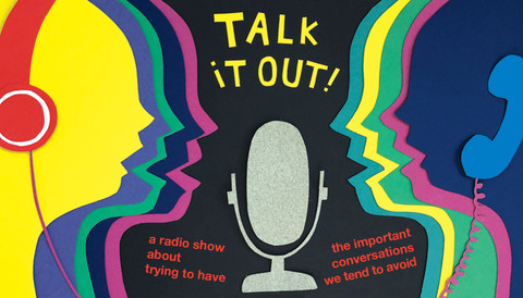 Talk it Out Radio