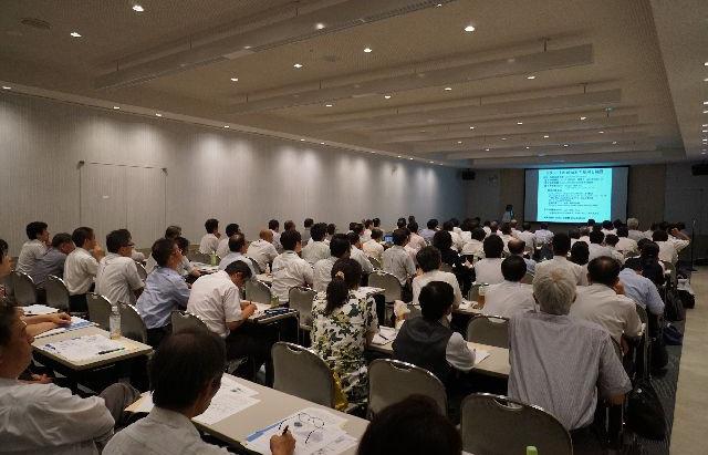 お知らせ JASIS2019コンファレンスの開催について
