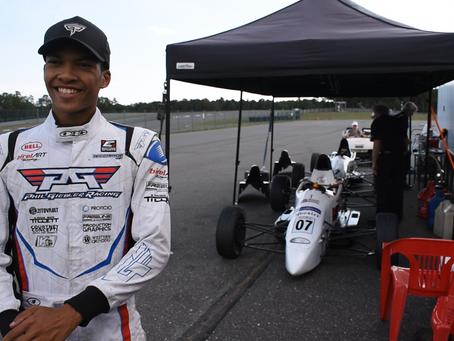 K-Hill Motorsports