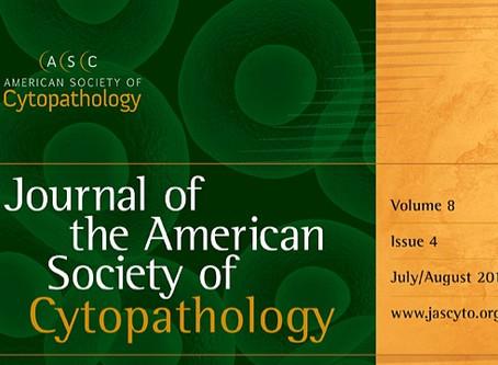 Online Experimental study of breast FNA consultation using Panoptiq