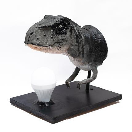 GREY LAMP REX FROM NZD $90