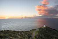 CAPE REINGA LIGHTHOUSE PRINT FROM NZD $40