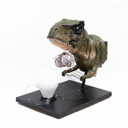 GREEN LAMP REX FROM NZD $90