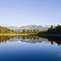 MIRROR LAKE PRINT FROM NZD $40