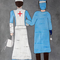 NURSE GENERATIONS PRINT FROM NZD $40
