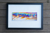 BUBBLE ART FRAME FROM NZD $90