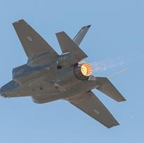 F-35 PRINT FROM NZD $40