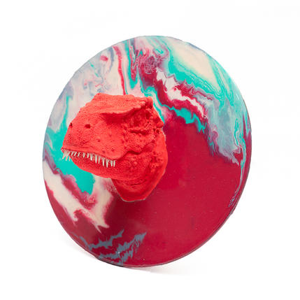 RED ACRYLIC POUR REX FROM NZD $100
