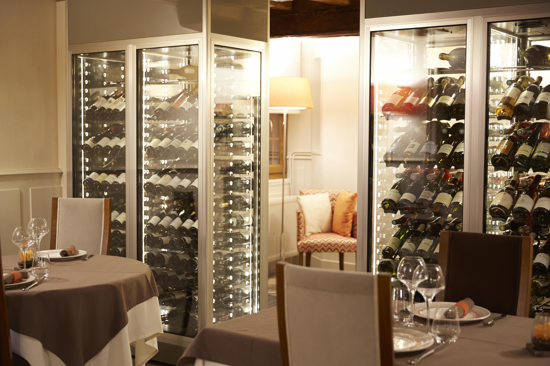 Restaurant le St Loup - Châlon