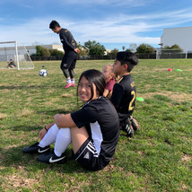 soccer with lee nguyen