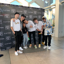 meeting why don't we!