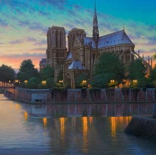 Our Lady of Paris