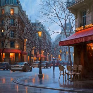Cafe Royal Des Vins