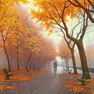 October StrollL