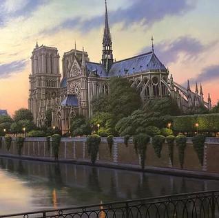 Parisian Beauty