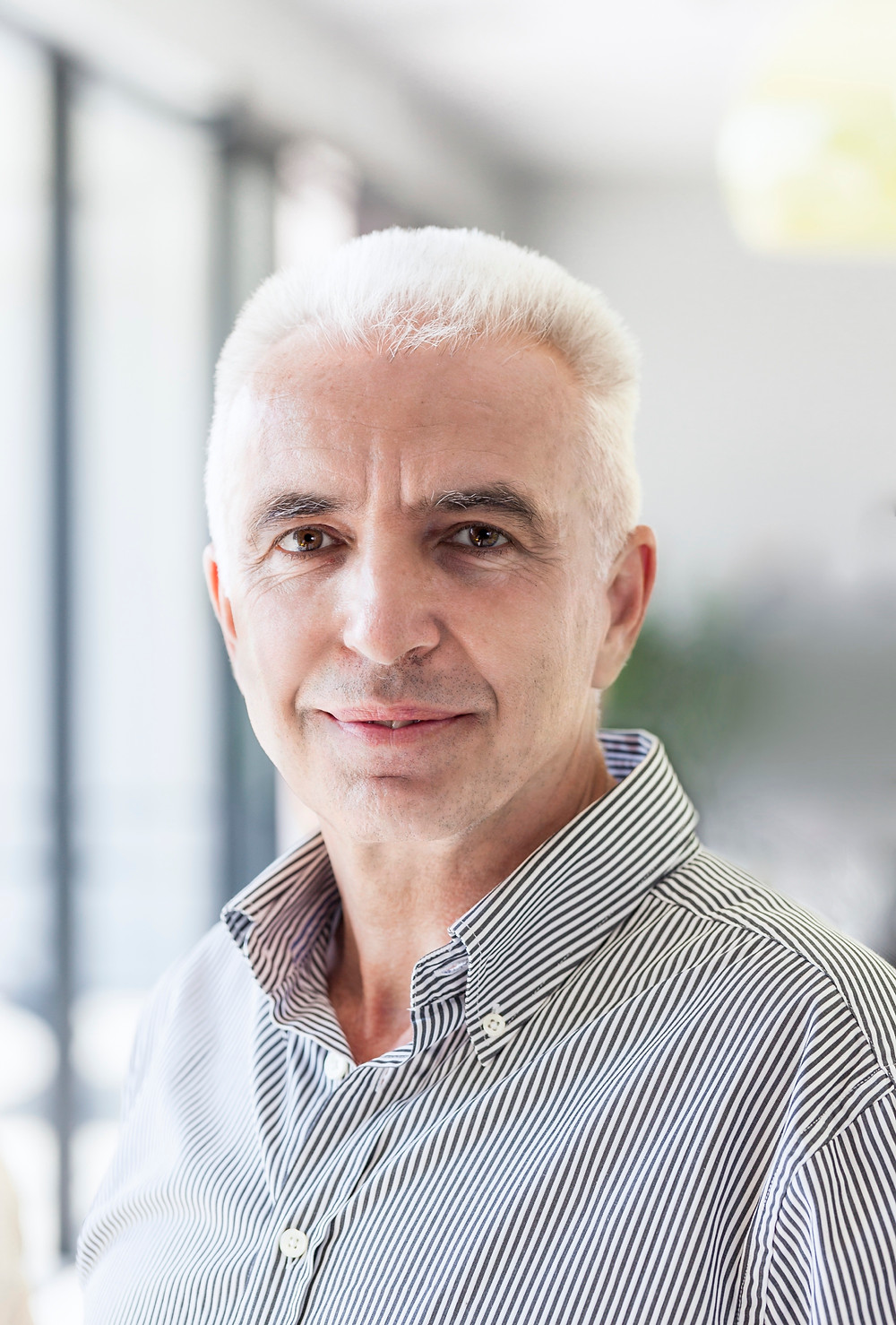 Doc. MUDr Tonko Mardešić, CSc