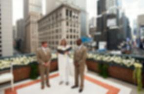 Wedding_Bargman_BF_and_JW_Michael_Simon_