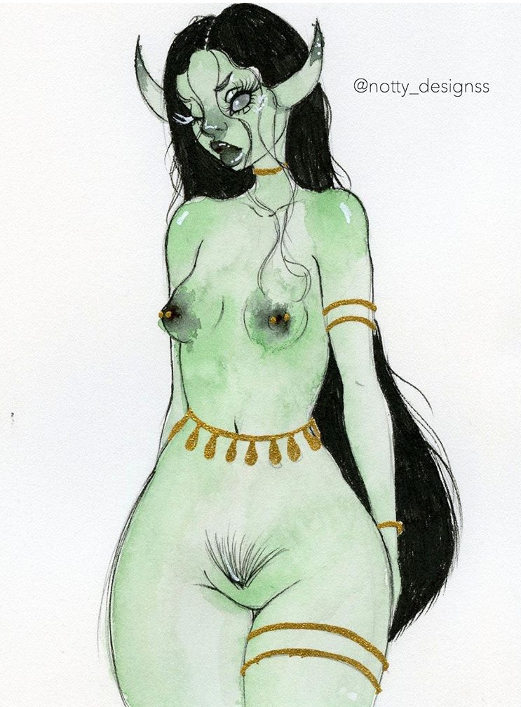 Selina: Leader of the Fae