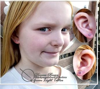 Children's Ears? No Kiddin'!