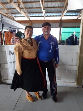 Back to Batoche 2018