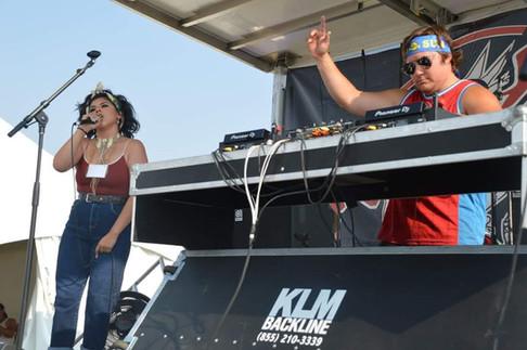 14th Annual Run As One Music Festival in collaboration with Treaty Yo Self 2018