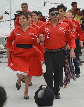 June 21, 2014 - Indigenous Peoples Day, Yellowknife NWT