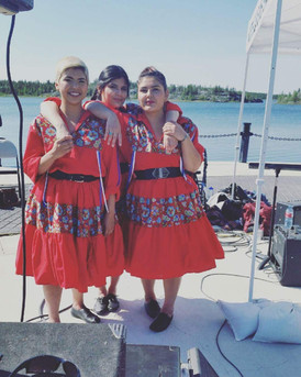 June 21, 2016 - Indigenous Peoples Day, Yellowknife NWT