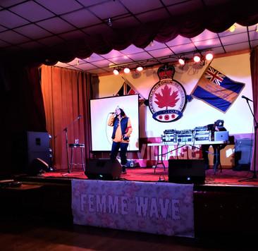 Femme Wave Fest 2018