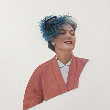 Seawick Plastic Hat 2018