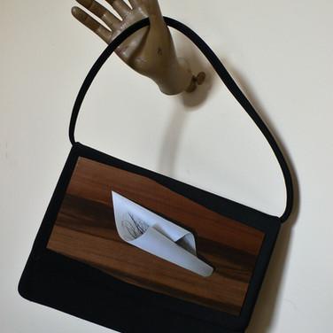 Mrs Haversham's Handbag 2012
